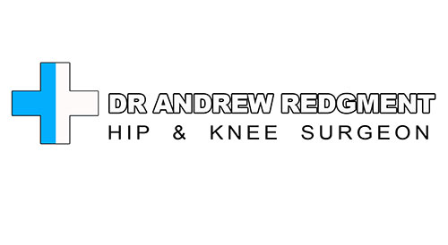 Dr Andrew Redgement