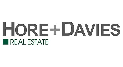 Sponsor Hore-and-davies
