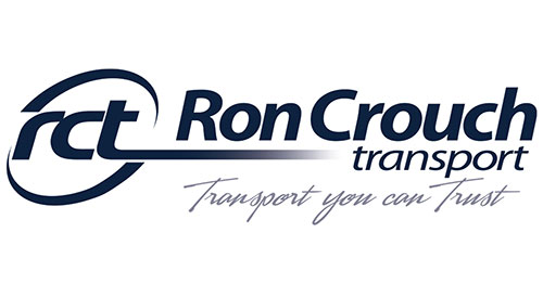 Sponsor Ron-crouch-transport